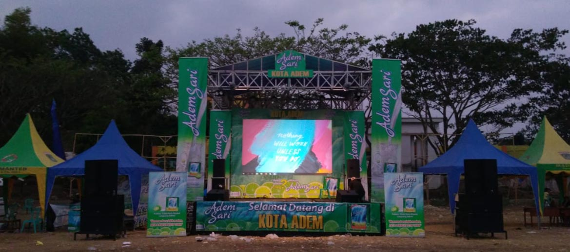 sewa screen malang